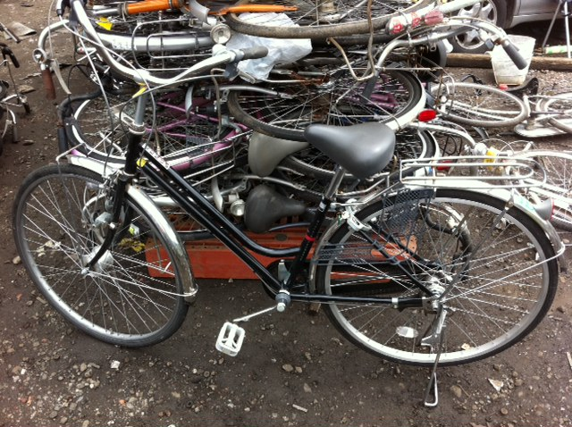 Used Heavy Bikes In Japan For Export 16